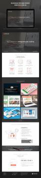 Разработка сайта для веб студии
