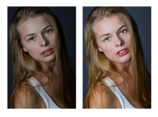 Портретная ретушь1