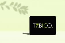 "Логотип ""TABICO"""
