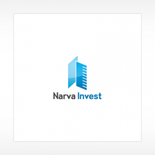 Лого «Narva Invest»