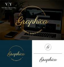 Логотип для студии графического дизайна