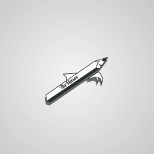 MY FIRST PERSONAL LOGO (2013)