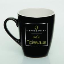Дизайн принту для чашки