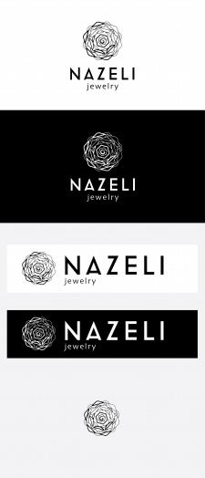 логотип для магазина ювелирных изделий