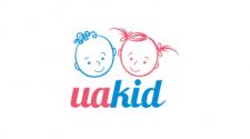 логотип интернет магазин детских товаров
