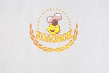 Логотип выпечка