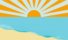 Ранкове море(Morning sea)
