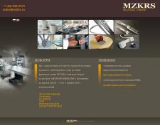 Сайт медоборудования