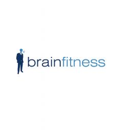 Логотип Brain Fitness