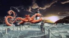 Infernal Octopus (Адский Осьминог)