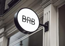 Логотип БРБ