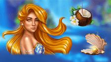 Symbols for the slot game Sea Adventure