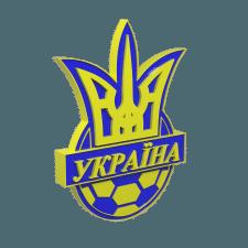 ФК сб Украины лого