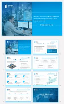 Презентация проекта Map.enerso