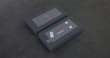 разработка визитки