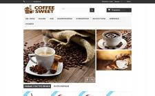 Интернет-магазин Coffeesweet