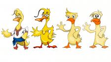 эволюция персонажа
