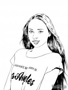 CHB Girl