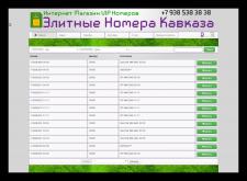 элитныеномеракавказа.рф
