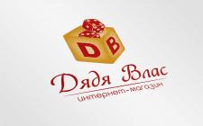 Логотип для детского интернет-магазина