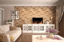 Дизайн и визуализация частного дома