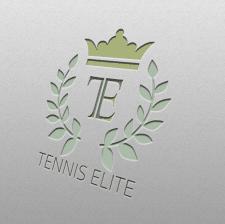 Tennis Elite. Логотип