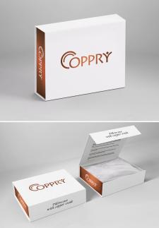 логотип для Coppry
