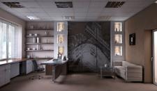 Офис компании Iveco