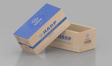 Упаковка для подшипника ХАРП 1