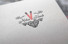 Логотип Nuka Flash
