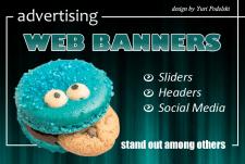 Баннер для соцсети