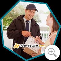 Free-courier – биржа курьеров
