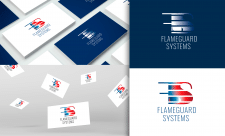 Логотип FLAMEGUARD SYSTEMS LLC)