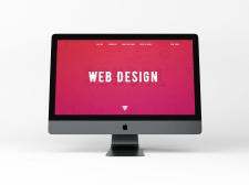 Landing page/Дизайн сайтов [Web Design School]
