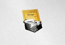 Логотип СТО COBRA