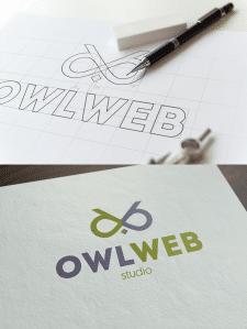 OwlWeb logo
