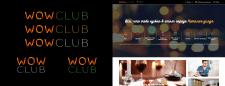 Лого сайта развлечений