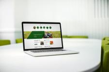 Интернет-магазин продажи садовой техники