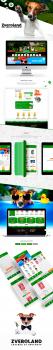 Zveroland - интернет магазин