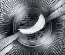 Идеальная чистота и свежесть с Whirlpool FWSF61053