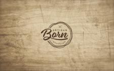 Логотип для мастера по дереву