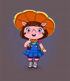 Piggy Twiggy (sketch)