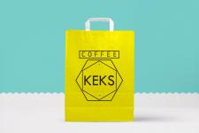CoffeeKEKS. logo