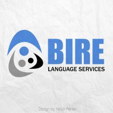 BIRE Language Servise - Логотип -2019
