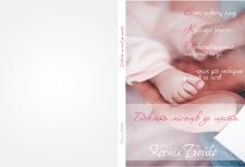 Обложка книги : 9 месяцев до счастья .