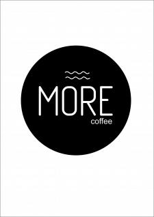 Логотип для бренду кави
