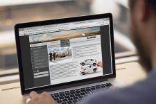 Дизайн веб-сайта