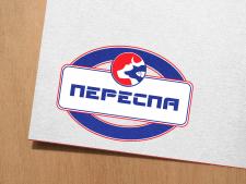 Логотип ПЕРЕСПА