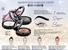 Разработка каталогов косметики