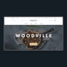 WoodWile | Online Store